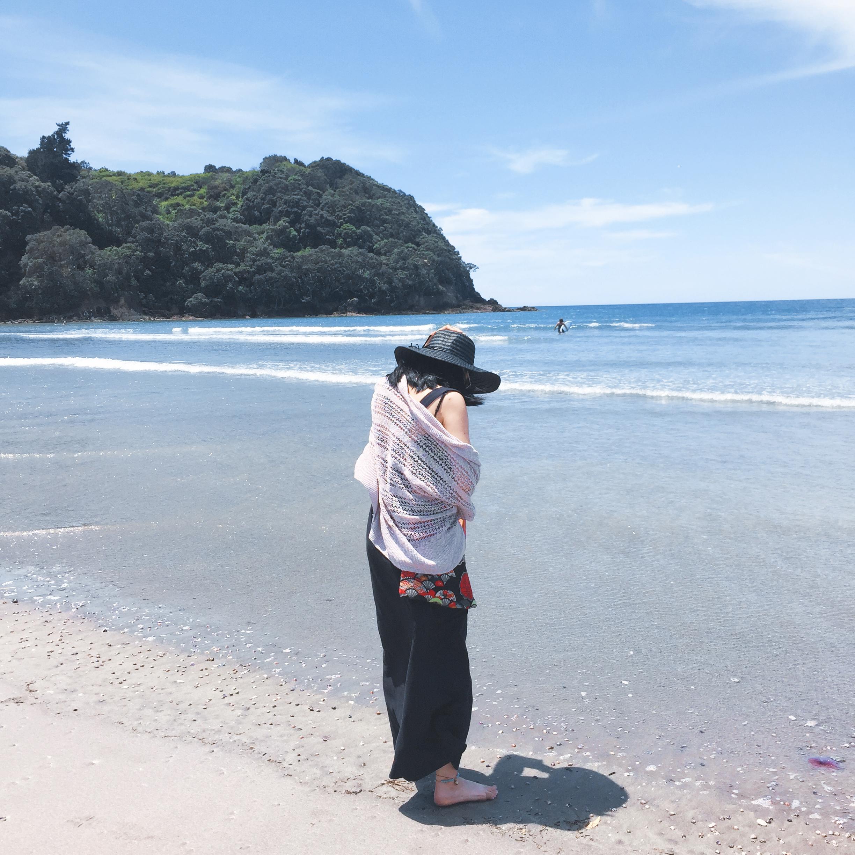 """""""猩爷的沙滩写真"""""""